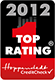 Top Rating Logo
