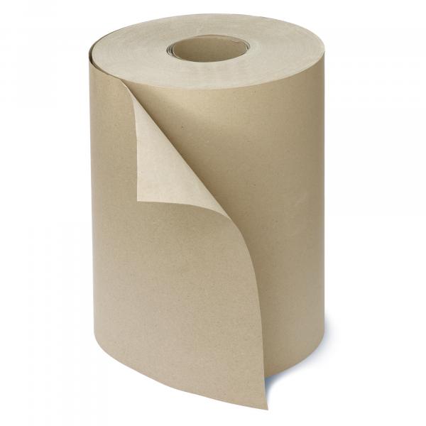 PACK GREEN Stopfpapier Rolle 2
